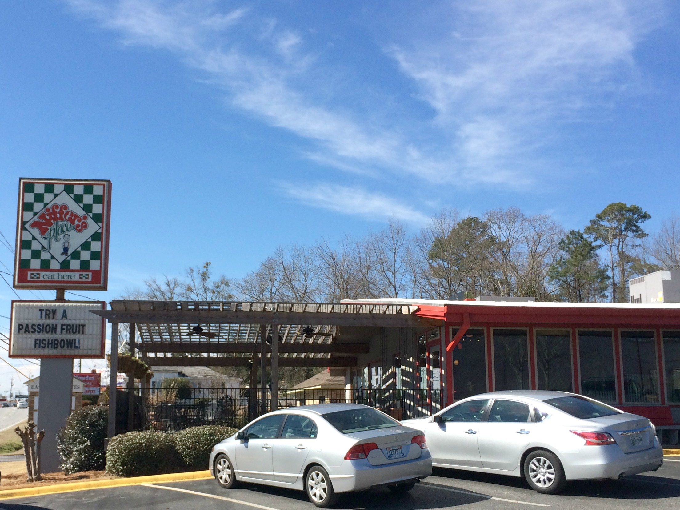 Niffer's Place | Auburn, Alabama • Diary of a Southern Mrs