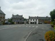 Plouaret Brittany France