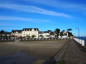 Living in Brittany France