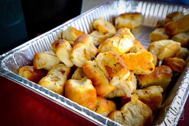 Tygart Valley Bulk Foods (Photo by Sher Yip)