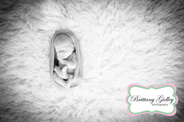 Newborn Photography Cleveland | Brittany Gidley Photography LLC