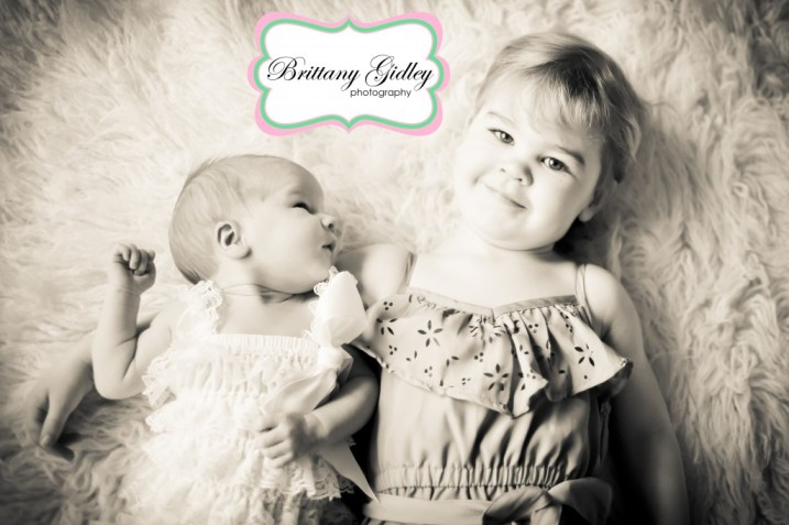 Cleveland Toddler Photography | Brittany Gidley Photography, LLC