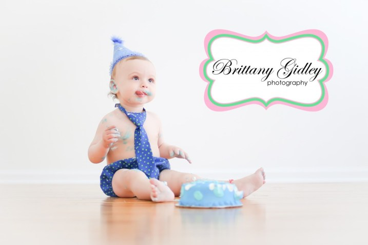 Baby Photography In Cleveland | Brittany Gidley Photography LLC