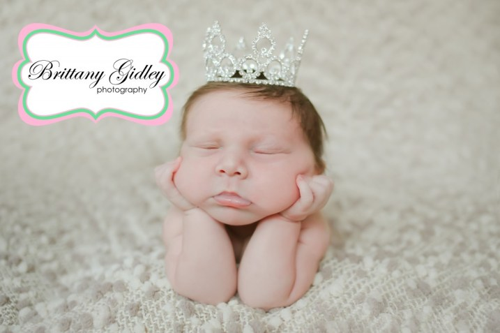 Cleveland, Ohio Baby Photographer | Brittany Gidley Photography LLC