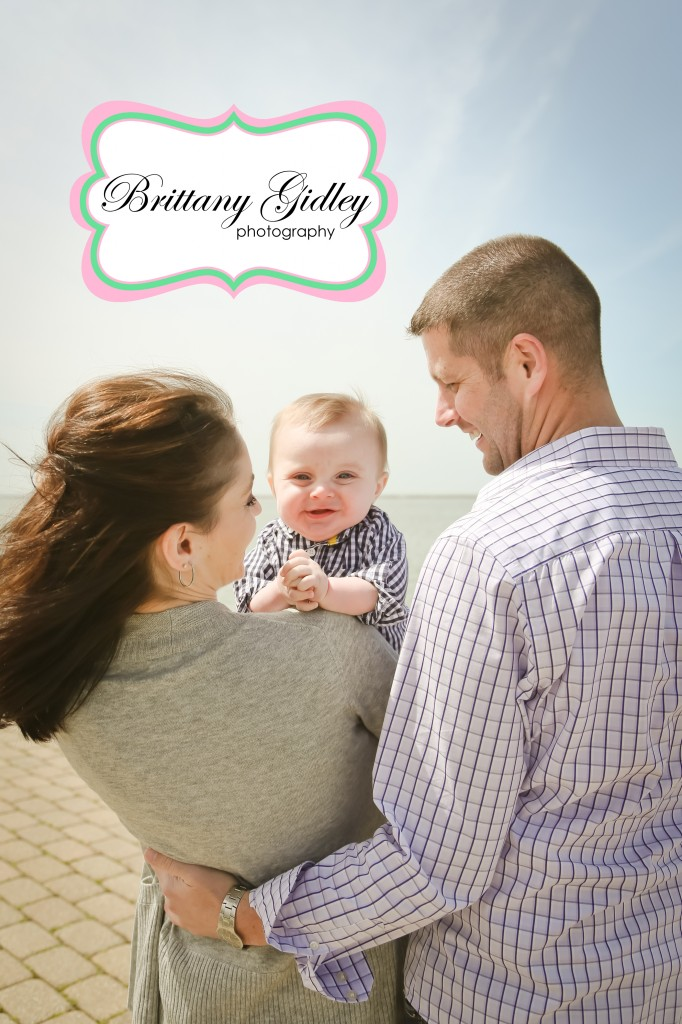 Family Photography Cleveland | Brittany Gidley Photography LLC