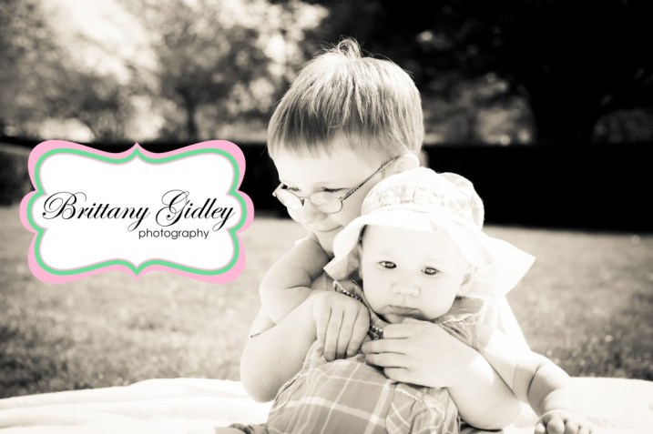 Cleveland Children Photographer | Brittany Gidley Photography LLC