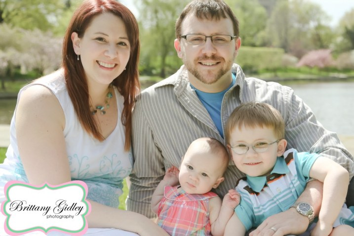 Cleveland's Best Family Photographer | Brittany Gidley Photography LLC