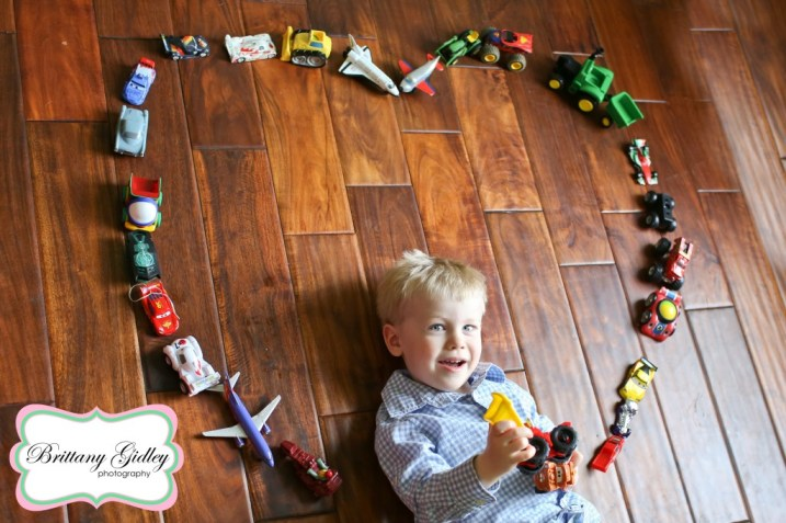 Best Child Photography | Brittany Gidley Photography LLC