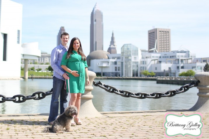 Best Maternity Photography Cleveland | Brittany Gidley Photography LLC