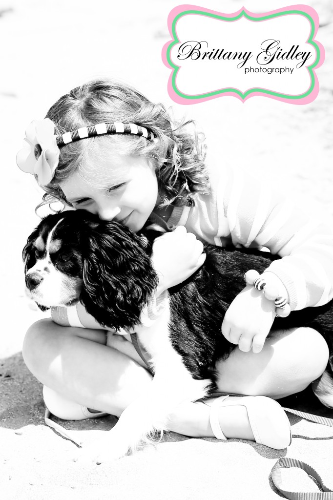 Pet Photographer | Brittany Gidley Photography LLC
