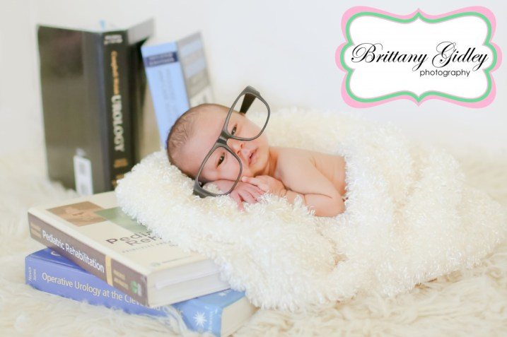 Professional Newborn Photographer | Brittany Gidley Photography LLC