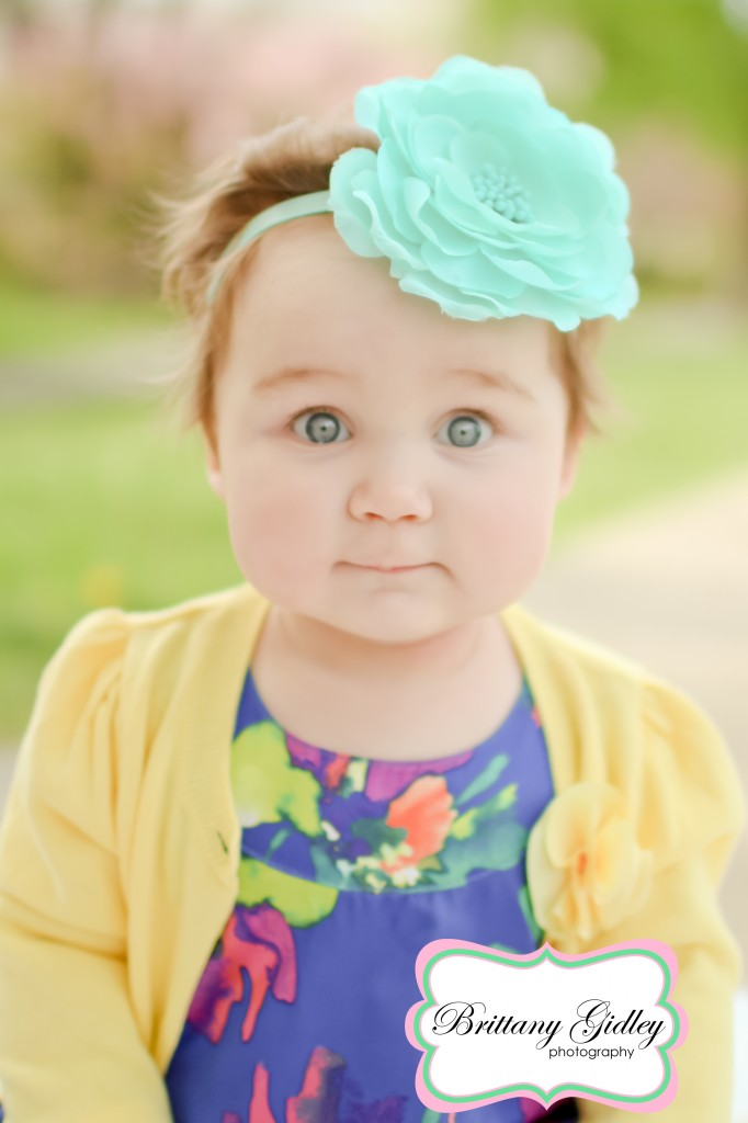 Baby Photography Cleveland   Brittany Gidley Photography LLC