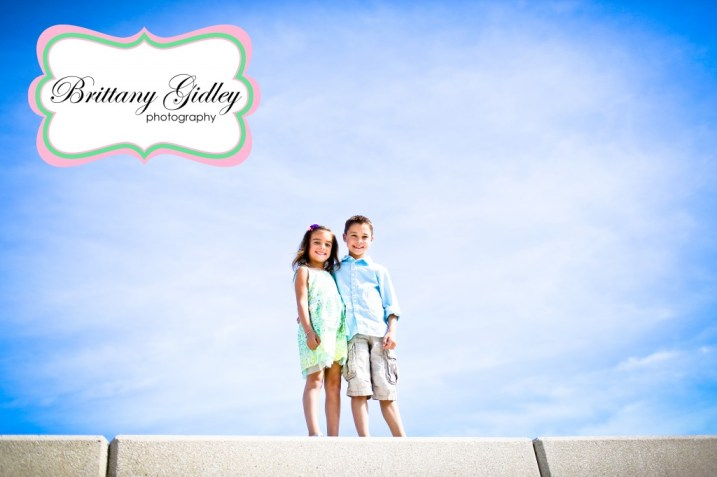 Best Cleveland Child Photographer | Brittany Gidley Photography LLC