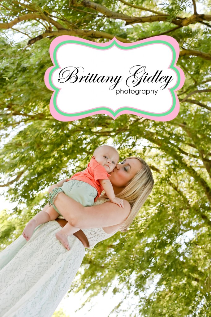 CLE Baby Photography | Brittany Gidley Photography LLC