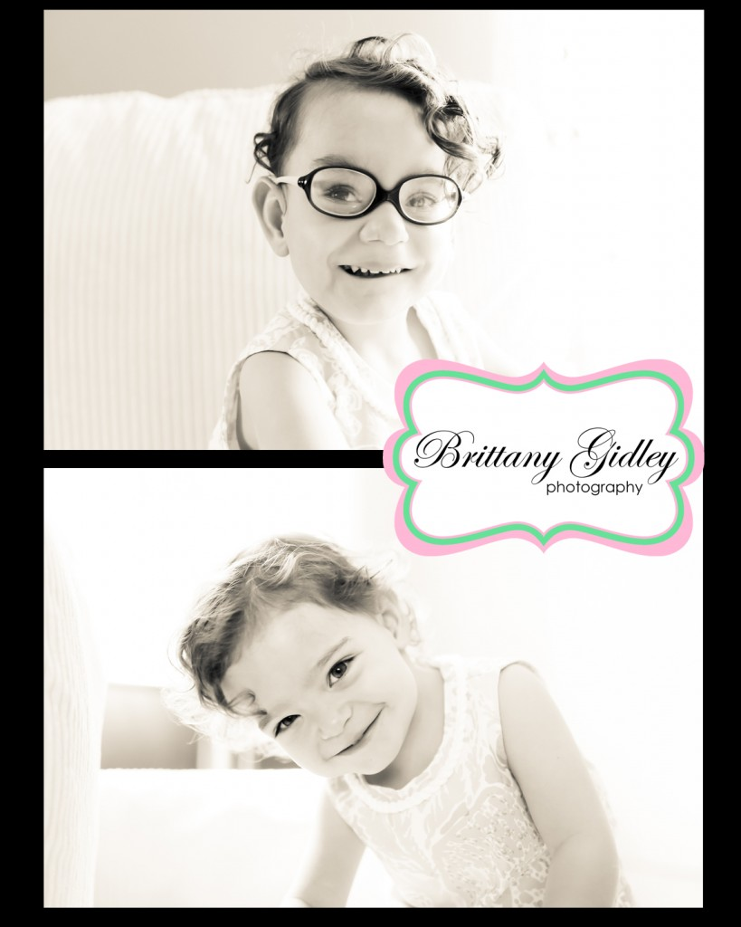Professional Child Photography | Brittany Gidley Photography LLC