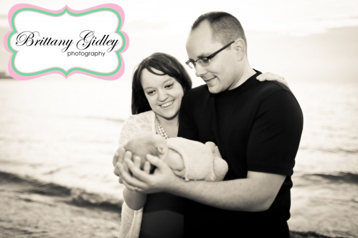 Ohio Newborn Photographer | Brittany Gidley Photography LLC