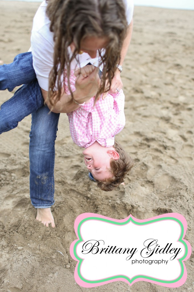 Professional Family Photographer | Brittany Gidley Photography