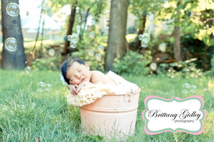 Best Newborn Photography Cleveland | Brittany Gidley Photography LLC
