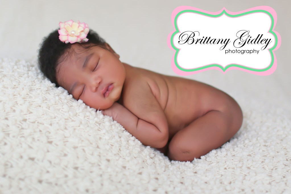 Introducing Koi | Newborn Photography Ohio