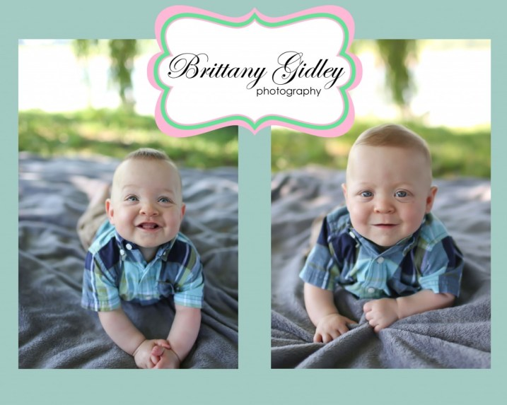 Cleveland Twin Photographer | Brittany Gidley Photography LLC