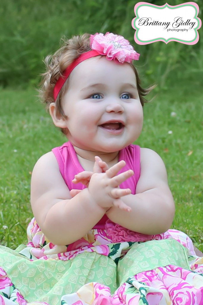 Professional Baby Photography   Brittany Gidley Photography LLC