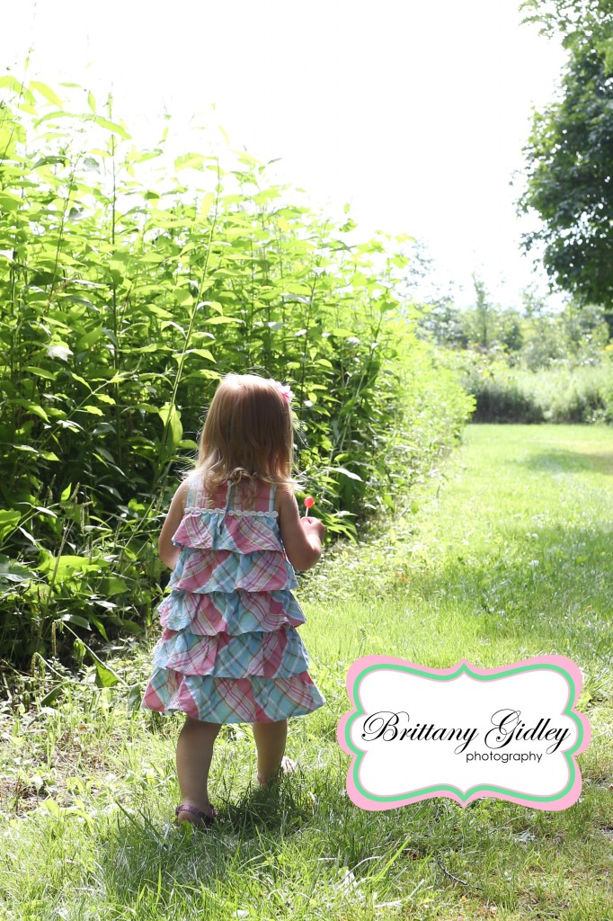 Photography of Children | Brittany Gidley Photography LLC