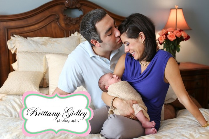 Akron Family Photographer | Brittany Gidley Photography LLC