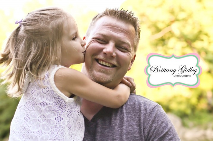 Professional Family Photography | Brittany Gidley Photography LLC