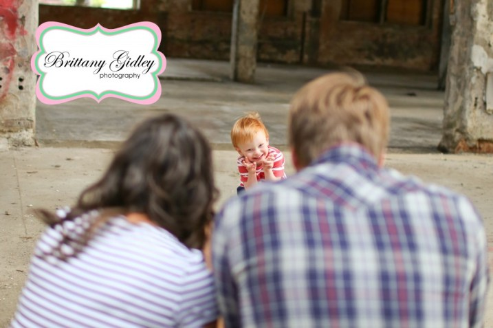 Cleveland Toddler Photographer | Brittany Gidley Photography LLC