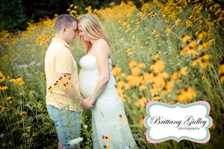 Pregnancy Pictures | Brittany Gidley Photography LLC