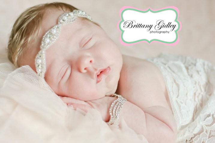 Cleveland Ohio Newborn Photographer | Brittany Gidley Photography LLC