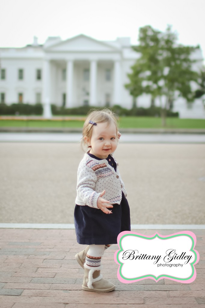 White House Photographer | Brittany Gidley Photography LLC