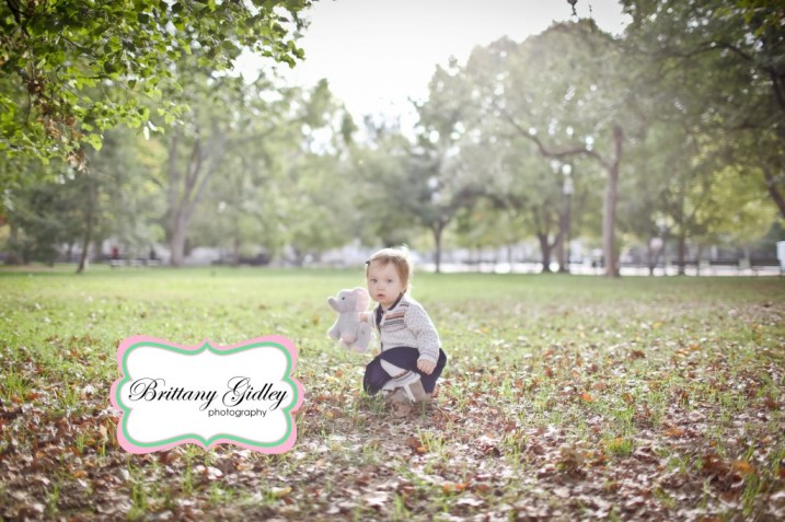 Washington DC Baby Photographer | Brittany Gidley Photography LLC