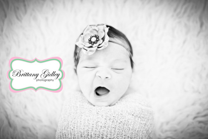 Bratenahl Newborn Photographer | Brittany Gidley Photography LLC