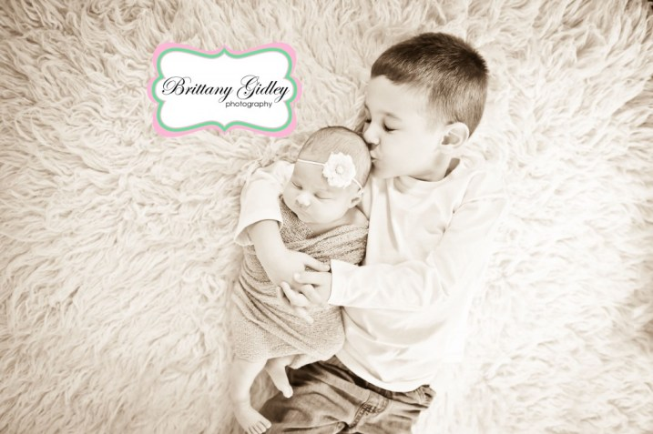 Brooklyn Newborn Photographer | Brittany Gidley Photography LLC