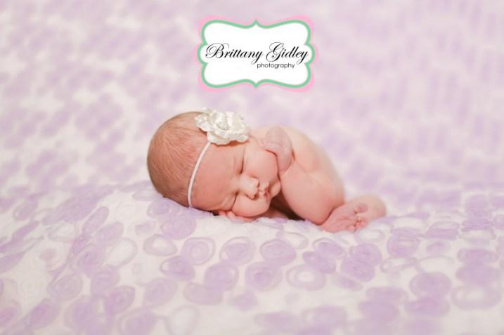 Brooklyn Newborn Baby Photographer | Brittany Gidley Photography LLC