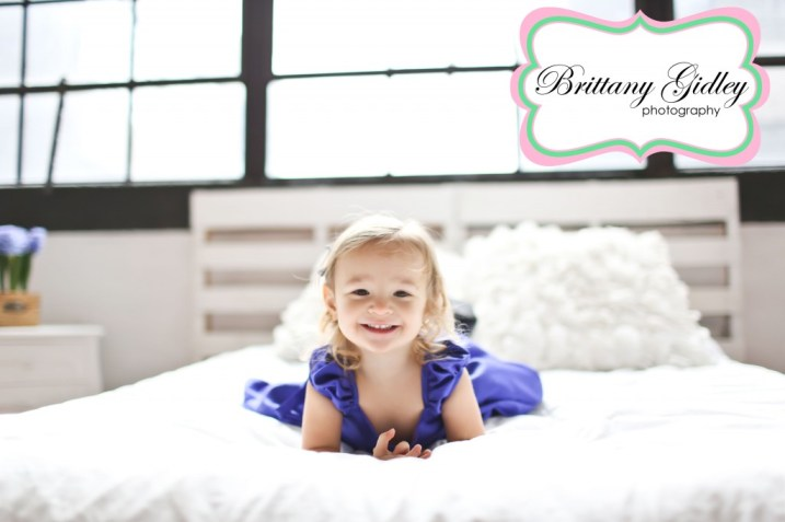 Family Photography Studio | Brittany Gidley Photography LLC