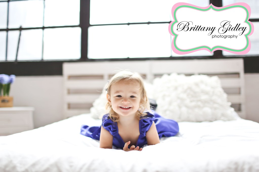 The Long Family | Family Photography Studio