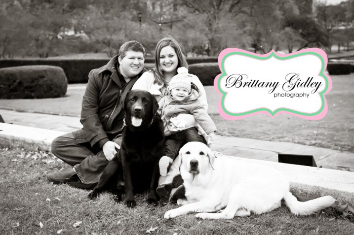 Cleveland's Top Family Photographer | Brittany Gidley Photography LLC