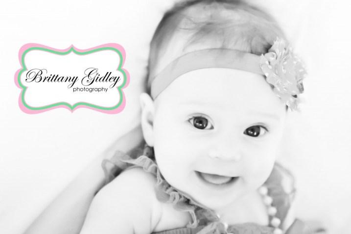 Cleveland Baby Studio | Brittany Gidley Photography LLC