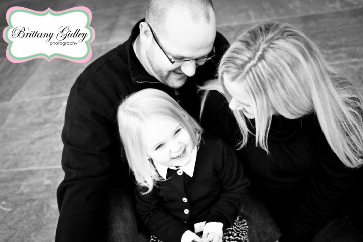 Cleveland Heights Family Photographer | Brittany Gidley Photography LLC