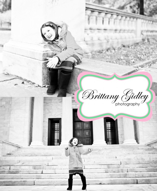 Cleveland Child Photographer | Brittany Gidley Photography LLC