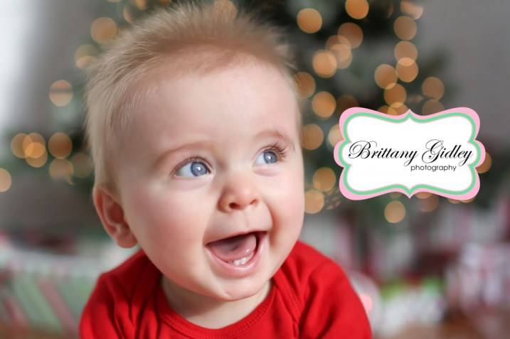 Cleveland Holiday Photographer | Brittany Gidley Photography LLC