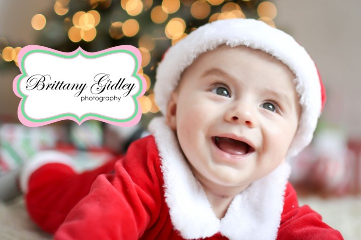 Holiday Mini Sessions Cleveland Ohio Photography | Brittany Gidley Photography LLC