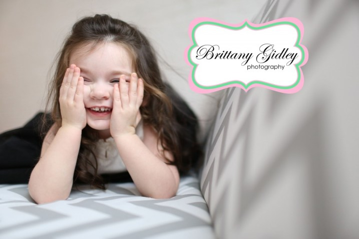 Bloopers! | Holiday Mini Sessions | Brittany Gidley Photography LLC | Cleveland, OH