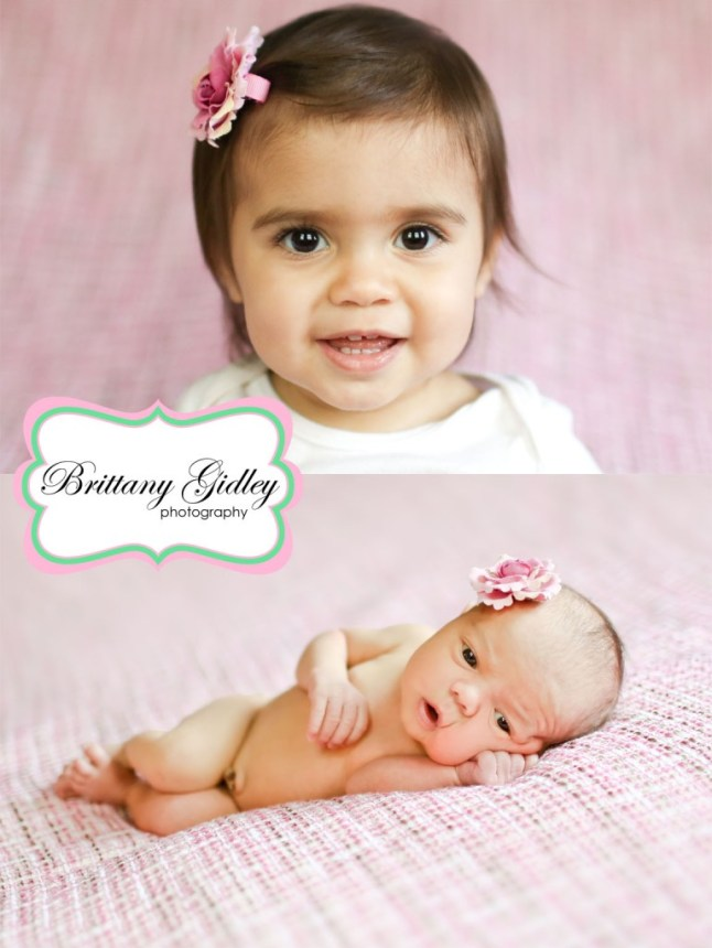 Top Newborn Photography | Brittany Gidley Photography LLC