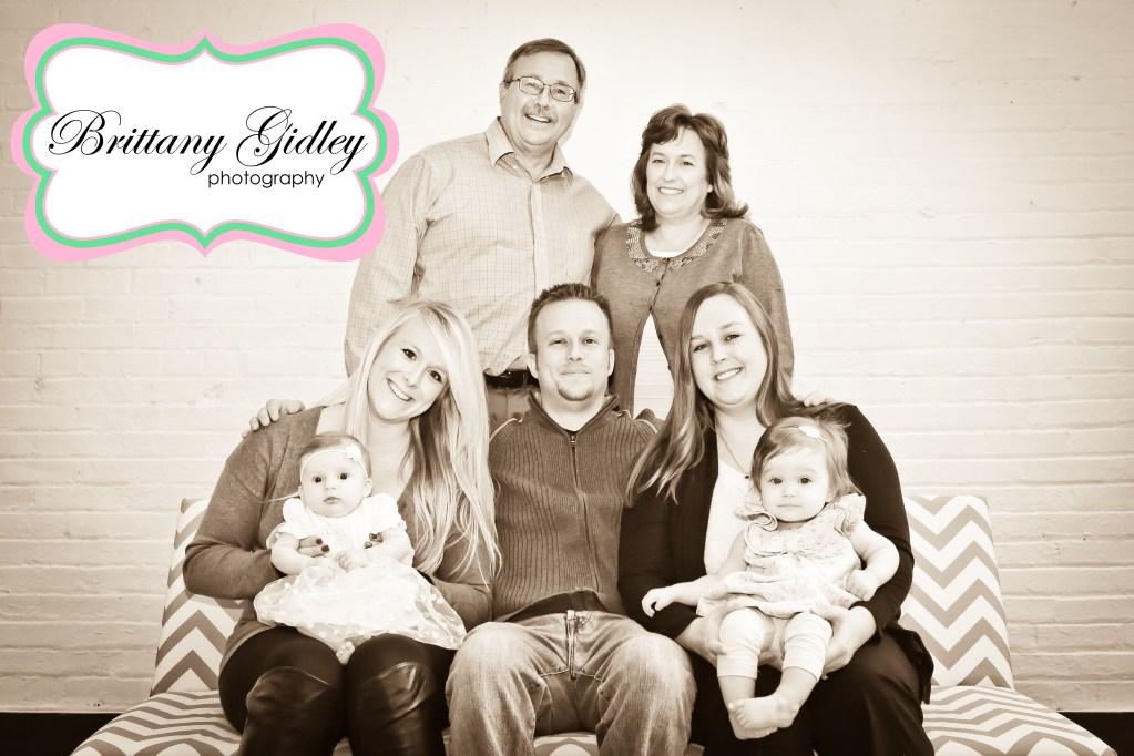 The Riche Family   Family Portrait Photographer