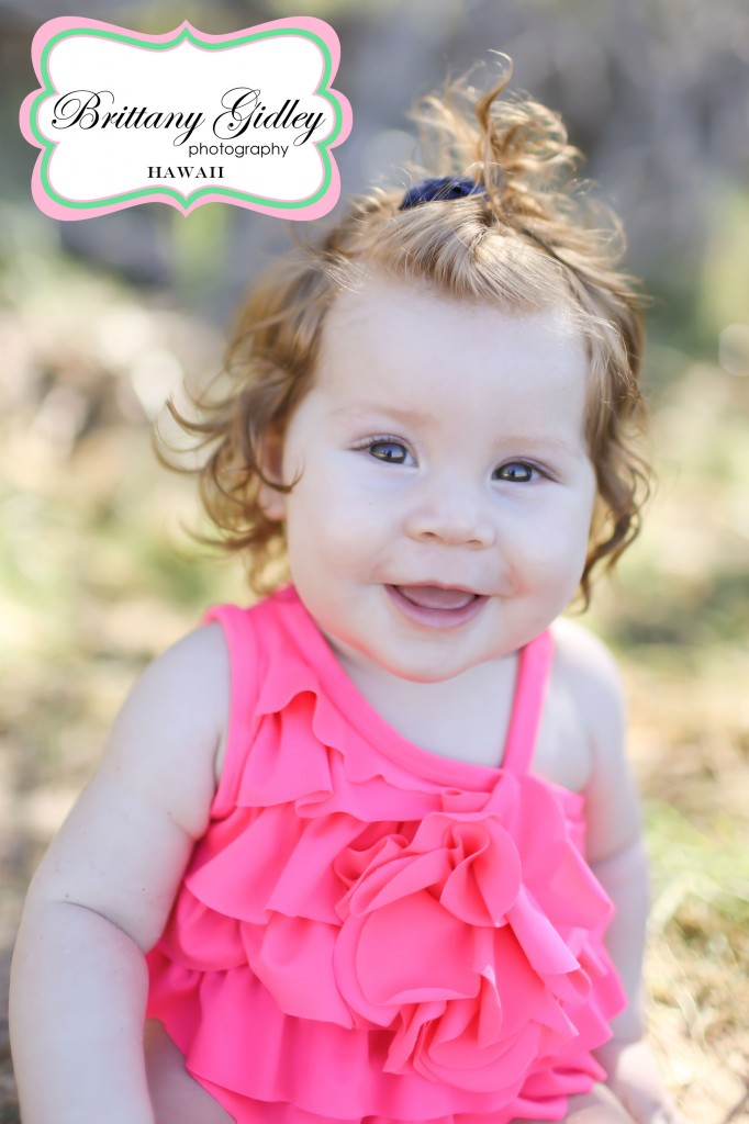 Hawaii Family Photography | Brittany Gidley Photography LLC