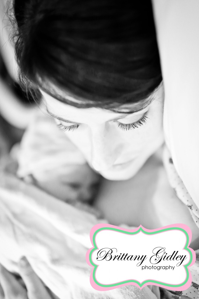 Cleveland Delivery Room Photographer | Brittany Gidley Photography LLC