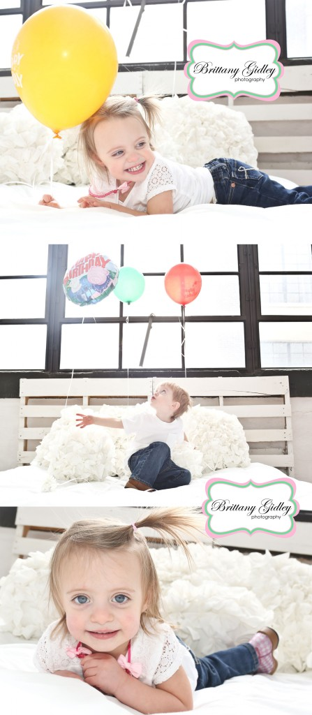 Triplet Photographer | Brittany Gidley Photography LLC